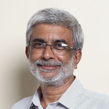 Shankar Venkateswaran (photo)